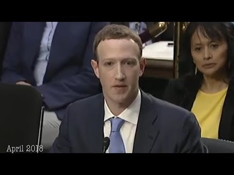 Mark Zuckerberg On Artificial Intelligence
