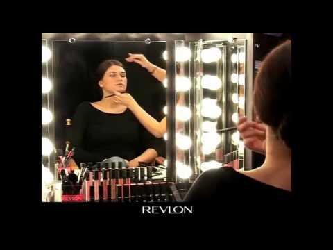 Vidéo Revlon  Maquillage des yeux