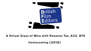 Rosanne Tan, ACE, BFE on HOMECOMING (2018)