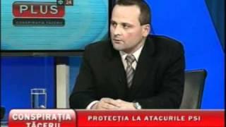 Conspiratia Tacerii - Protectia la Atacurile Psi - partea 1