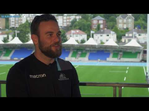 INTERVIEW | Ruaridh Jackson | 13 August