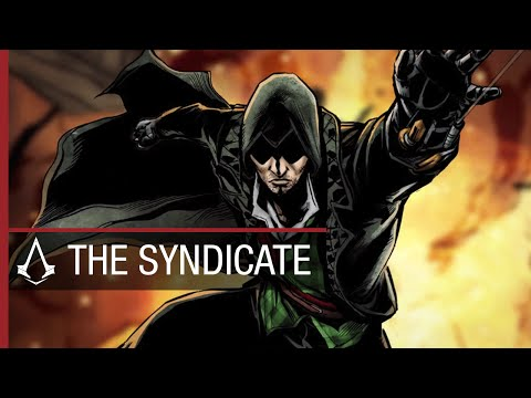 Assassin's Creed Syndicate: Assassin's Creed Presents F. Gary Gray's The Syndicate | Ubisoft [NA]