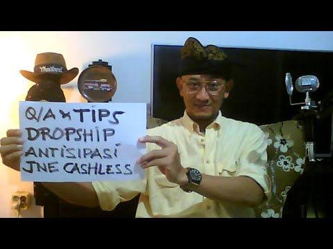 tips-&-q/a-dropship-antisipasi-jne-cashless-per-11/8/2020