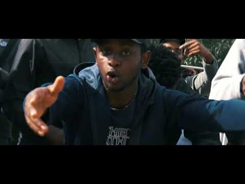 B15 ft La Ure - Eh Boy (Clip Officiel)