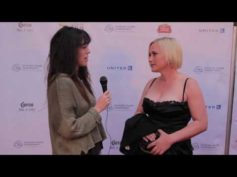 Catalina Film Fest 2013  An Afternoon with Patricia Arquette