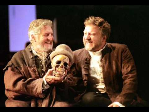 simon russell beale to be or not to be