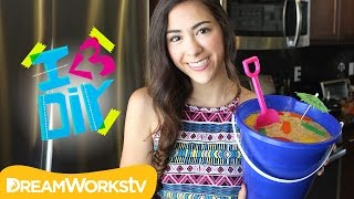 This Video Is Unavailable.     Beach Bucket Cake With Claycupcakes4 | I ♥ Diy