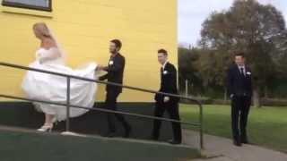 Voting bride