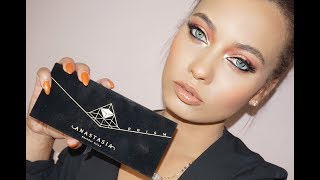 Video YASSS! Anastasia Beverly Hills Prism Palette Tutorial! | Brittney Gray download MP3, 3GP, MP4, WEBM, AVI, FLV April 2018
