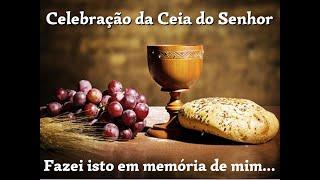 CULTO DE ADORAÇÃO A JESUS - 48 ANOS IPB VILA MARIA