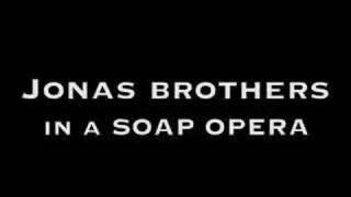 Jonas Brothers: I Think I Love Him CHAPTER 19
