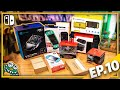 Gambar cover 10 NEW Nintendo Switch Accessories - List and Overview - HAULED Ep.10