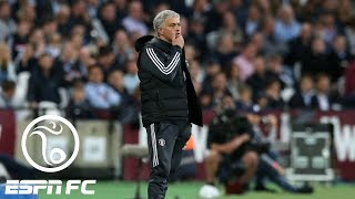 'It would be so refreshing' if Jose Mourinho took blame for a poor performance | ESPN FC