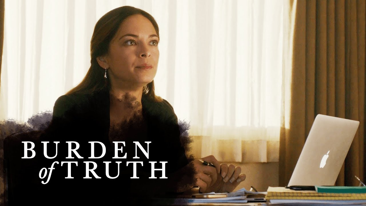 "Burden of Truth - Episode 2, ""The Ties That Bind"" Preview"