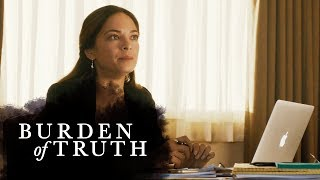 """Burden of Truth - Episode 2, """"The Ties That Bind"""" Preview"""