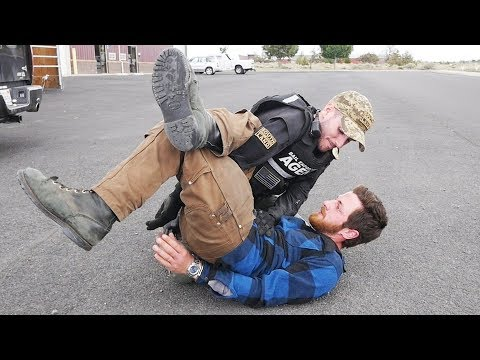 Guy gets knocked out for messing with the wrong guy from YouTube · Duration:  7 minutes 15 seconds