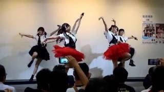 OS☆Uの派生ユニット Lady Note from OS☆U が8月10日にリリースしたミニ...