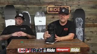 Boots Ride Lasso