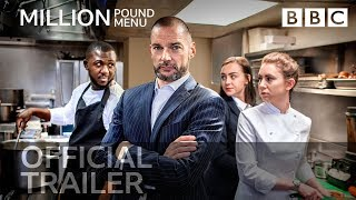 Million Pound Menu: Trailer - BBC Two