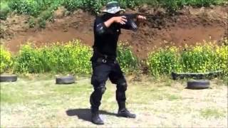 VIP Protection and Bodyguarad Training Shooting Tecniques 1