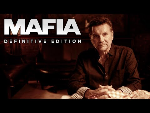TRAILER | EX-MOB BOSS REVEALS THE TOP 5 THINGS MAFIA DEFINITIVE EDITION GETS RIGHT