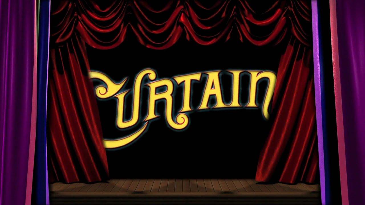 Curtains\