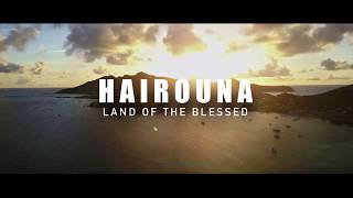 HAIROUNA, Land of the Blessed Teaser #1