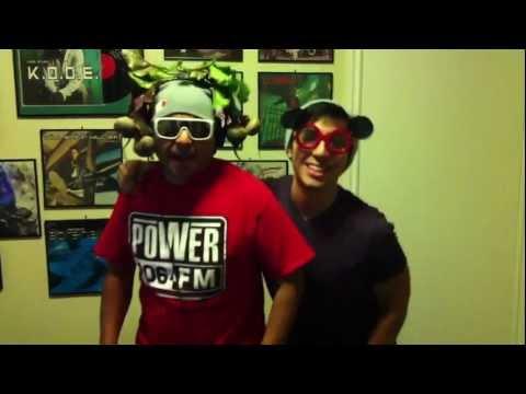 Tyga - Rack City Official Music Video ( PARODY)