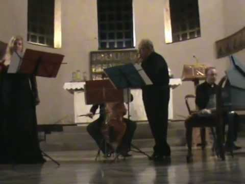 "HÄNDEL – ""Orlett the marry bells"""