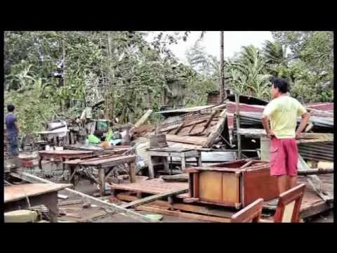We are the World (Typhoon Pablo)