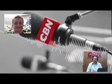 CBN Campo Grande (06/04/2020) - com Ginez Cesar e Ingrid Rocha
