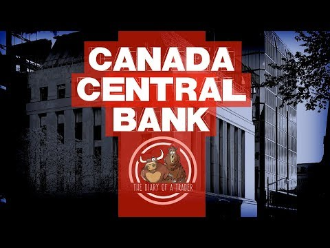 Bank Of Canada Foreign Exchange | How The Bank Of Canada Works