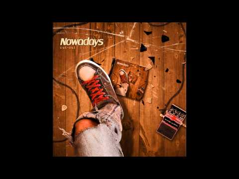 Nowadays - Cut-Out (2014) Full Album