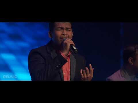 Konsert REUNIC - Ainul Mardhiah (LIVE)