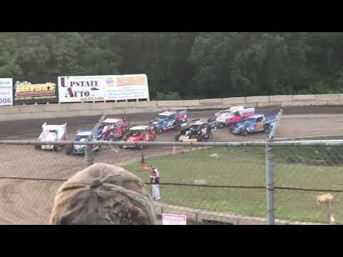 Accord Speedway 6/29/18