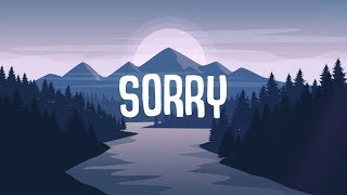 The Waked - Sorry (Lyrics) ft. Renegade Five