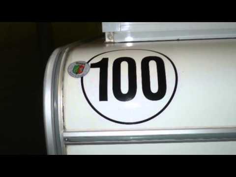 Caravan te koop: TRIGANO RUBIS 420