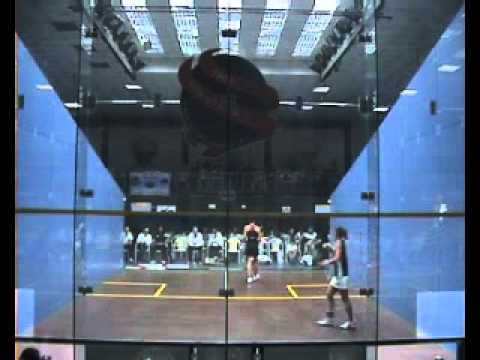 Jenny Duncalf vs Rachael Grinham Game3