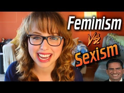Feminist TRIGGERED Compilation! Feminism VS Sexism MARC RUDOV owns Feminist! New Compilation 2017