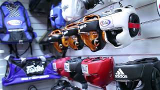 видео Boxing Shop