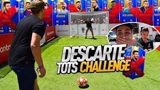 PENALES CHALLENGE CON DESCARTES DE TOTS! con CACHO01
