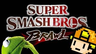 Everything WRONG With Super Smash Bros Brawl In 1 Minute 54 Seconds Or Less