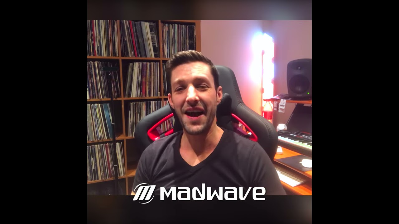 𝐓𝐫𝐚𝐧𝐬𝐦𝐢𝐬𝐬𝐢𝐨𝐧 𝐋𝐈𝐕𝐄 with @Madwave!