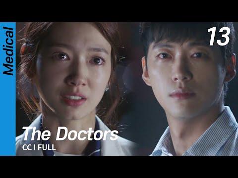 [CC/FULL] The Doctors EP13 | 닥터스