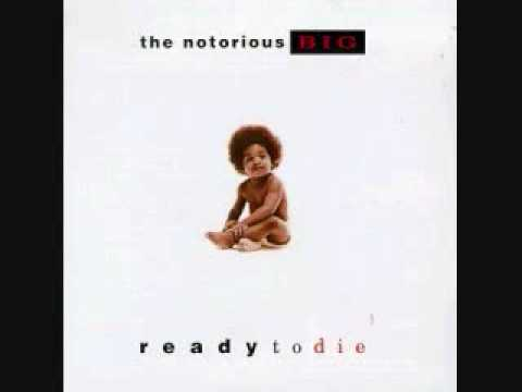 Biggie Smalls -Gimme the Loot [Album: Ready to Die]