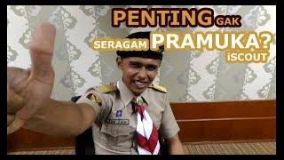 Gambar cover NGOMONGIN SERAGAM PRAMUKA? - iSCOUT #5