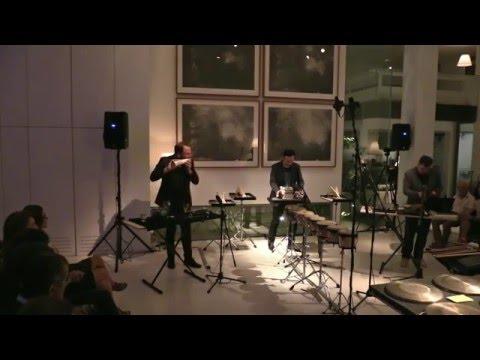 SLAGWERK DEN HAAG - percussion ensemble
