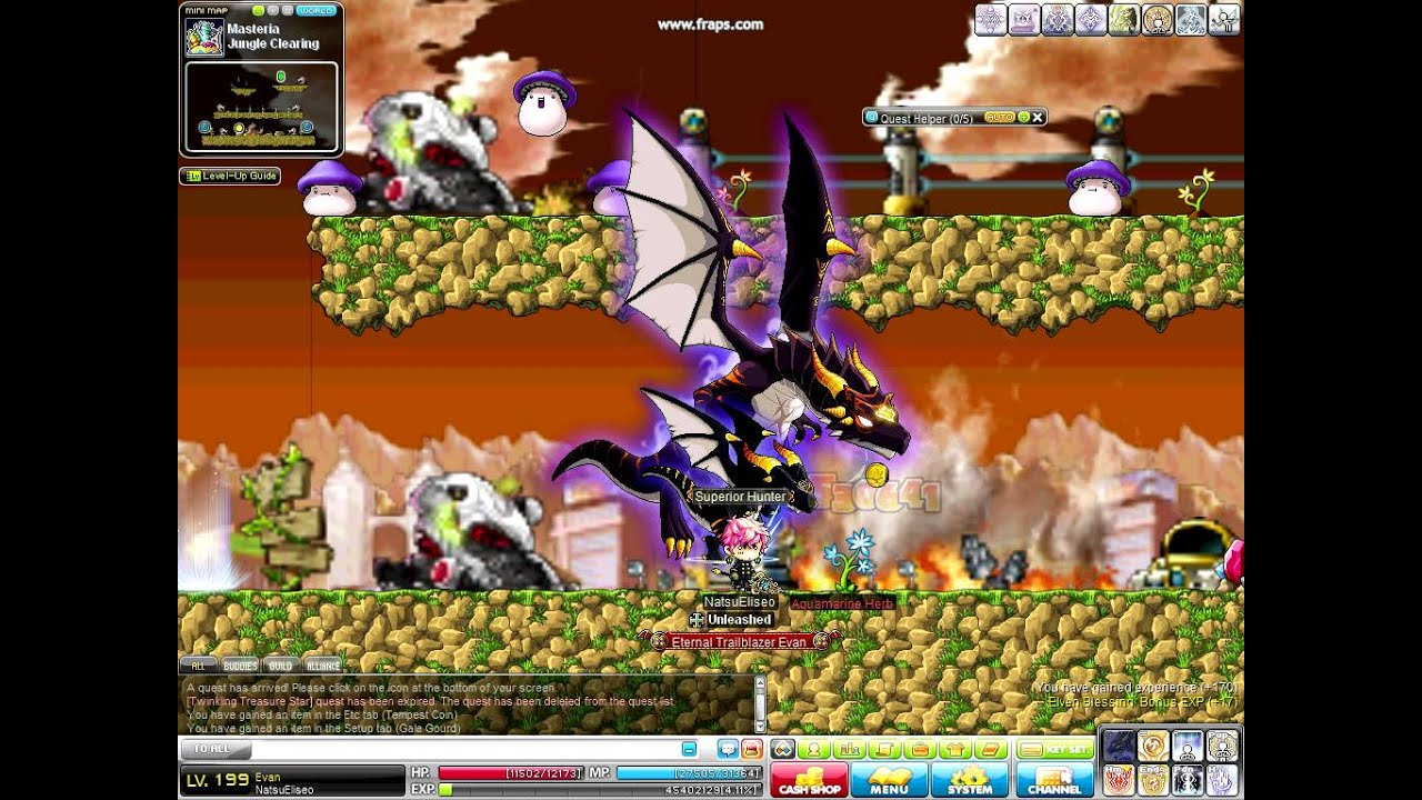 maplestory how to add totem