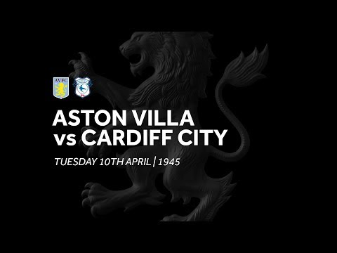 Aston Villa 1-0 Cardiff City | Extended highlights