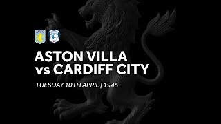 Aston Villa 1-0 Cardiff City | Extended highlights